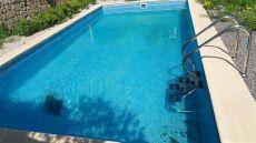 Chalet amplio con piscina