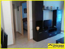 �tico reformado de dos dormitorios en Vi�uela con ascensor