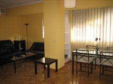 Amueblado, 2 dormitorios, calefac. Central , ascensor