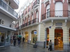Centro calle hern�n cort�s