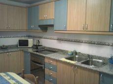 Piso 3 dormitorios 2 ba�os con garaje 360 euros