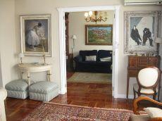 Magn�fico piso en Barrio Salamanca de 174 m2