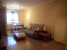 Alquier piso 2 habitaciones en Patraix Valencia