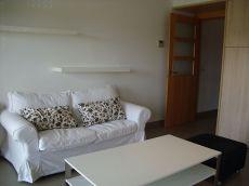 Apartamento en camas