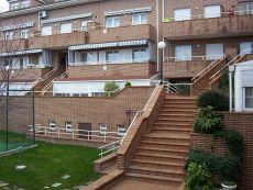 Duplex en urbanizacion
