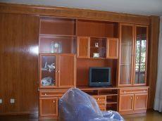 Piso de 3 dormitorios,1 ba�o,amueblado