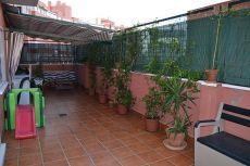 Sanchinarro. Bajo 3 dorm, terraza, 2 pzas garaje y trastero