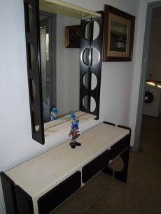 Alquiler piso 5 habitaciones 3 ba�os amueblado tres forques
