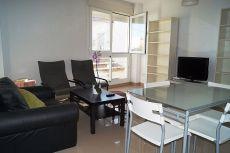 Alquiler piso 2 dormitorios en el Palo, M�laga