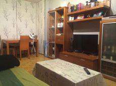 Alquiler piso en villaverde alto, totalmente amueblado