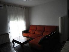 Alquilo piso primera pta 2 dormitorios Exterior muy luminoso