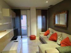 Argentona, dos habitaciones con pk seminuevo amueblado