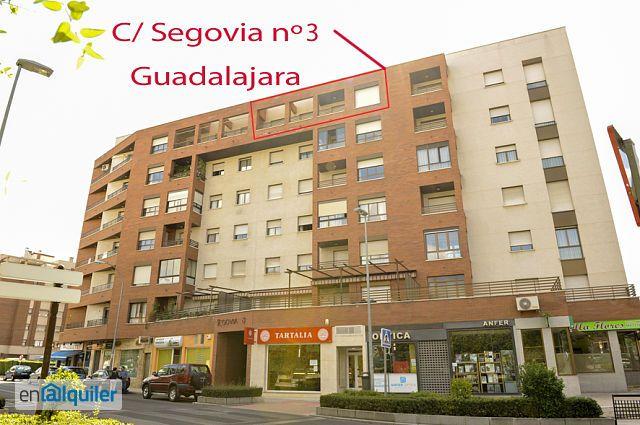 Alquiler de pisos de particulares en la ciudad de guadalajara p gina 2 - Pisos alquiler guadalajara particulares ...