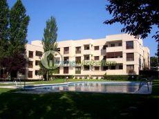 Las Rozas, Auditorio, Piso de 78 m2, 2 dormitorios, 2 ba�os