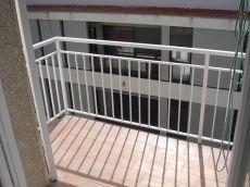 Se trata de un piso de 4 habitaciones, 2 ba�os