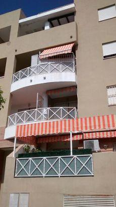 Precioso �tico con terraza de 25m2 en puertas del sur