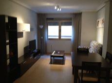 Apartamento de obra nueva, muy c�ntrico, 1 dormitorio.