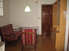Apartamento amueblado de 2 dormitorios al lado de la Xunta