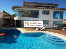 Alquiler casa piscina Playa muchavista