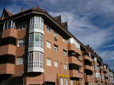 Luminoso piso de dos habitaciones en Los Belgas