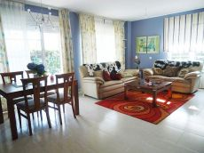 Arnia: Chalet individual amueblado de 4 dormitorios