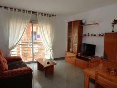 Piso de 1 habitaci�n amueblado. Tarragona centro