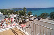 Alquiler de Apartamento con vistas al mar en Sillot