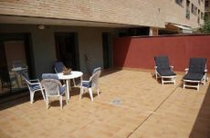 Alquiler piso Brcelona castellar del Valles,jrdines,piscina