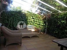 Las Rozas, Parque Par�s, Chalet adosado de 300 m2