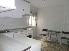 2 dormitorios semiamueblado en zona egido