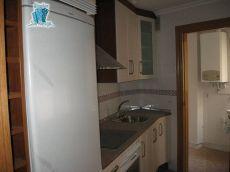 Alquiler piso nuevo Villacerrada