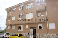 Duplex sin amueblar, 5 dormitorios en villaquilambre