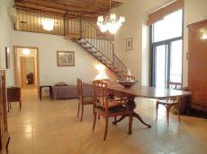 D�plex en alquiler de 110 m2. 3 habitaciones