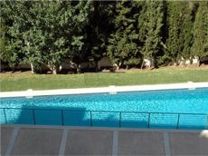 Piso de altas calidades en complejo con piscina