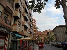 La Casilla. Apartamento. Ext, Sal�n, 1 hab. Terraza