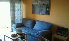 Apartamento con garaje en caletillas
