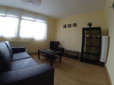 Apartamento reformado 2 habitaciones