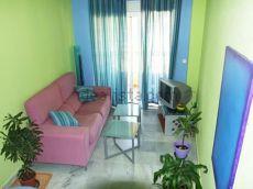 Bonito apartamento de dos dormitorios cerca de Puerto Sherry