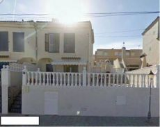 Alquiler casa terraza y piscina Gran alacant