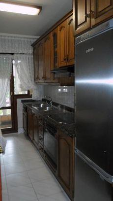 Alquiler de piso amueblado en el centro de orozko