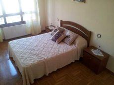 Apartamento amueblado en Fuertes Acevedo. Oviedo
