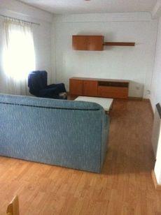 Piso de dos dormitorios en el centro