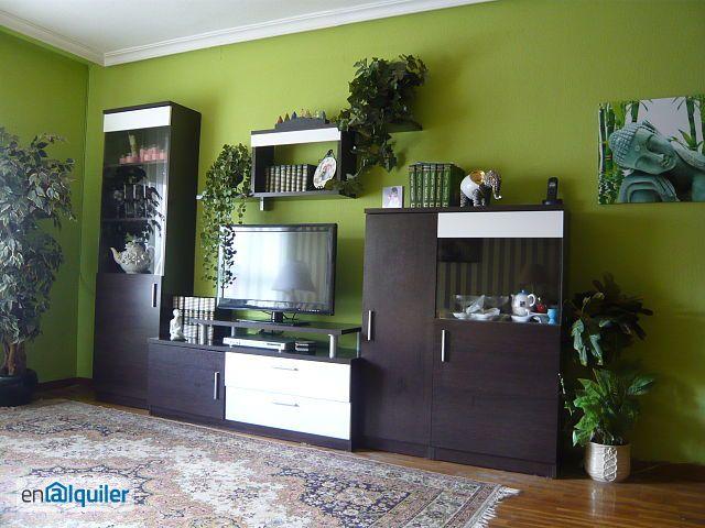 Alquiler piso en calle col n palencia 1441373 - Pisos alquiler palencia particulares ...