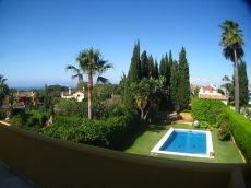 Bonita villa en marbella ciudad