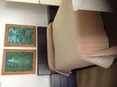 Loft amueblado magnificas vistas en ss de los Reyes ikea