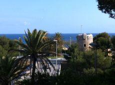 Rio Real Categoria gran terraza vistas al mar cerca playa