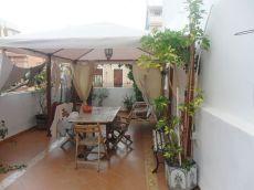 Casa muy bonito con terraza en caba�al