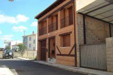 Casa chalet en San Andr�s. 4D,4B. Cocina equipada.