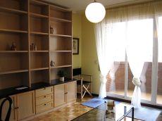 Apartamento amueblado semicentrico