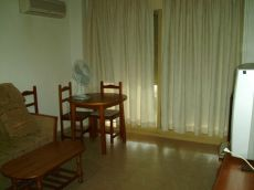 Apartamento en plaza Porticada. El precio incluye el agua